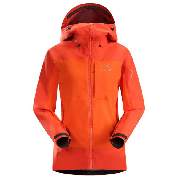 Arc'teryx - Women's Alpha Comp Hoody - Hardshell jacket