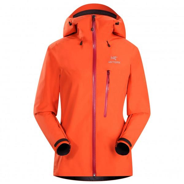 Arc'teryx - Women's Alpha SL Jacket - Hardshell jacket