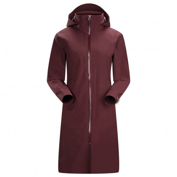 Arc'teryx - Women's Aphilia Coat - Jas