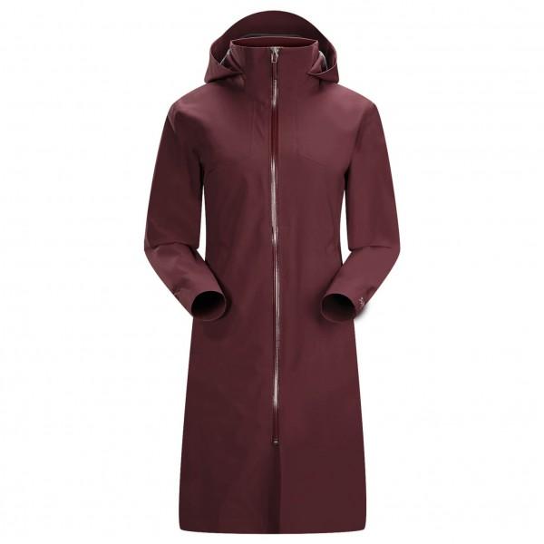 Arc'teryx - Women's Aphilia Coat - Mantel