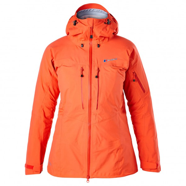 Berghaus - Women's The Frendo Jacket - Hardshelltakki