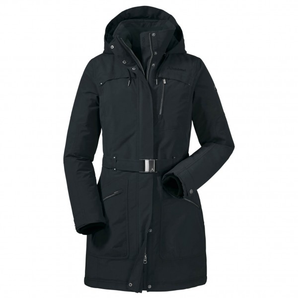 Schöffel - Women's Tilly - Manteau