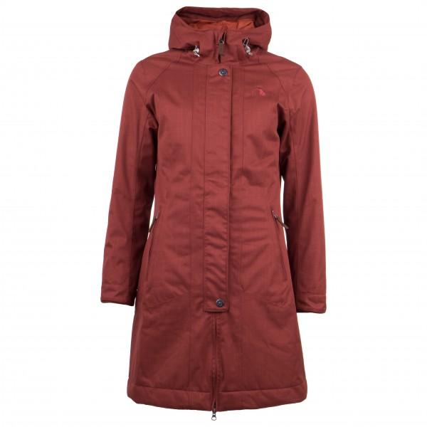 Tatonka - Women's Floy Coat - Mantel