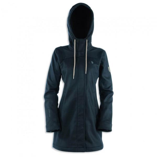 Tatonka - Women's Hanford Coat - Pitkä takki