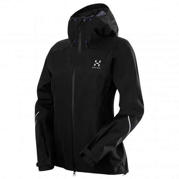 Haglöfs - L.I.M Q Active Jacket - Hardshell jacket