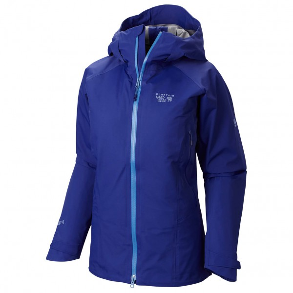 Mountain Hardwear - Women's Torsun Jacket - Hardshelltakki