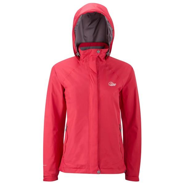 Lowe Alpine - Women's Lone Pine Jacket II - Hardshell jakke