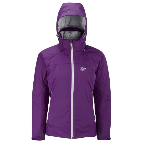 Lowe Alpine - Women's Renegade Jacket - Hardshell jacket