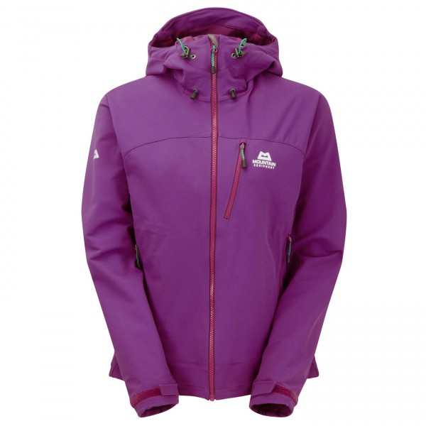 Mountain Equipment - Women's Mission Jacket - Softshelljack