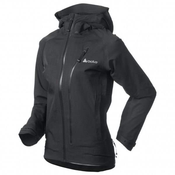Odlo - Women's Jacket 3L Protect - Veste hardshell