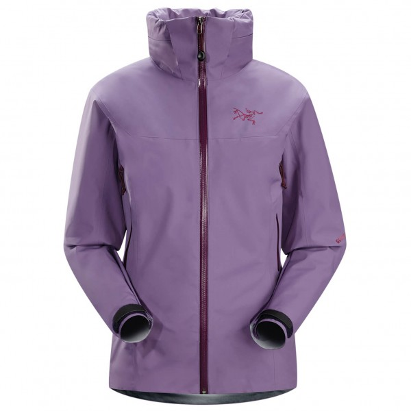 Arc'teryx - Women's Zeta AR Jacket - Chaqueta impermeable