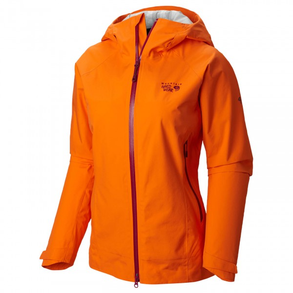 Mountain Hardwear - Women's Quasar Lite Jacket