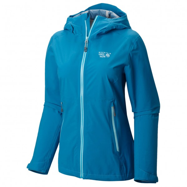 Mountain Hardwear - Women's Stretch Ozonic Jacket