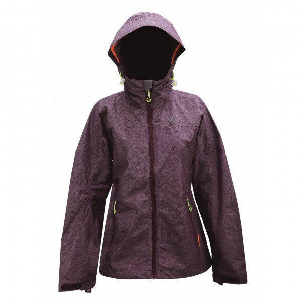 2117 of Sweden - Women's Arentorp - Hardshell jacket