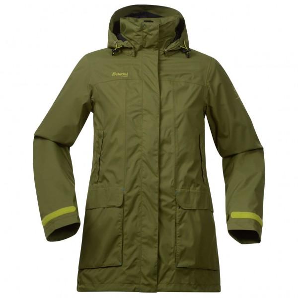 Bergans - Syvde Lady Jacket - Hardshell jacket