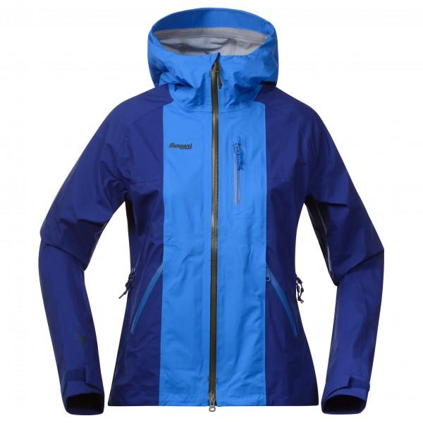 Bergans - Cecilie Jacket - Hardshell jacket