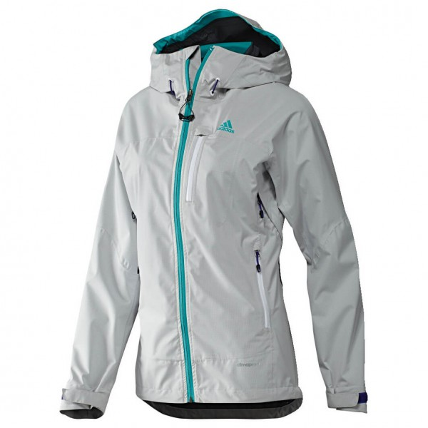 Adidas - Women's TS Felsfreund Nodye Jacket - Hardshelljack