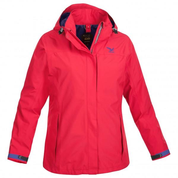 Salewa - Women's Zillertal GTX 1X Jacket - Hardshelljacke