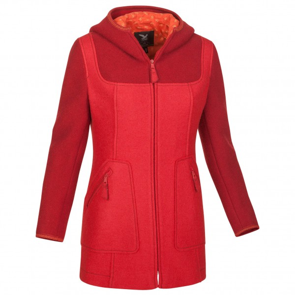 Salewa - Women's Punta Frida 2.0 Wo Jacket - Mantel