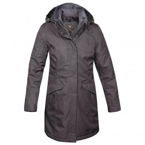 Salewa - Women's Pedraces PTX/PRL Jacket - Mantel