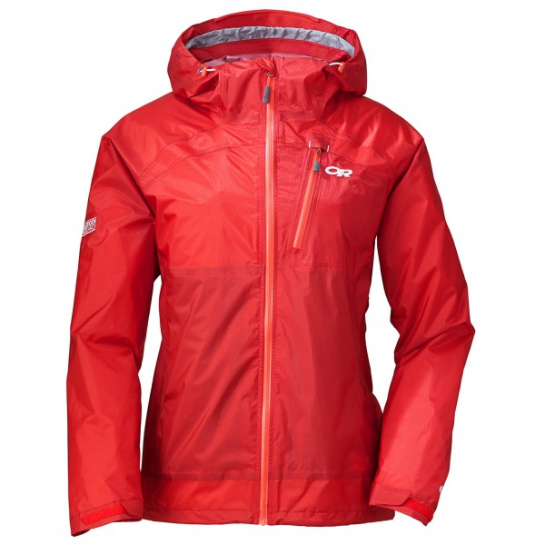 Outdoor Research - Women's Helium HD Jacket - Hardshelltakki