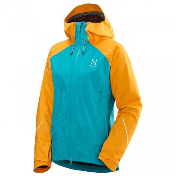 Haglöfs - Women's L.I.M Versa Jacket - Hardshell jacket