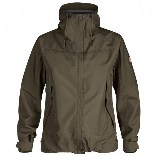 Fjällräven - Women's Eco-Trail Jacket - Hardshell jacket
