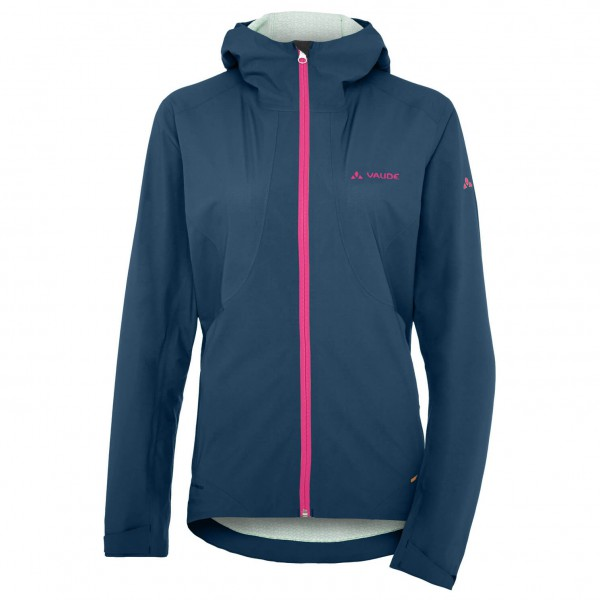 Vaude - Women's Fjordan Jacket - Hardshelljack