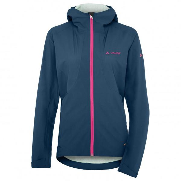 Vaude - Women's Fjordan Jacket - Hardshelljacke
