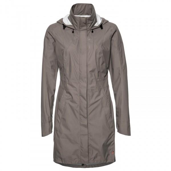 Vaude - Women's Kapsiki Coat - Lang jakke