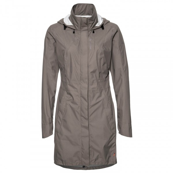 Vaude - Women's Kapsiki Coat - Pitkä takki