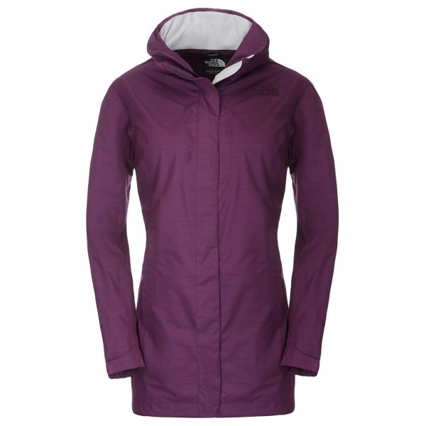 The North Face - Women's Cirrus Parka - Mantel