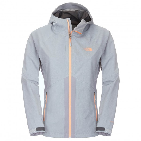 The North Face - Women's Great Falls Jacket