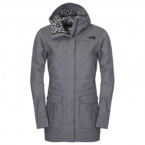 The North Face - Women's Nse Summer Trench - Mantel