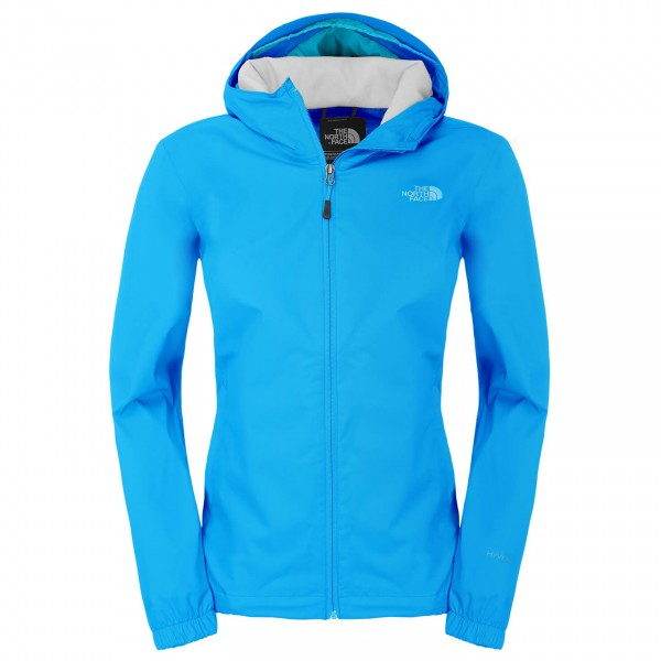 The North Face - Women's Quest Jacket - Hardshelljack