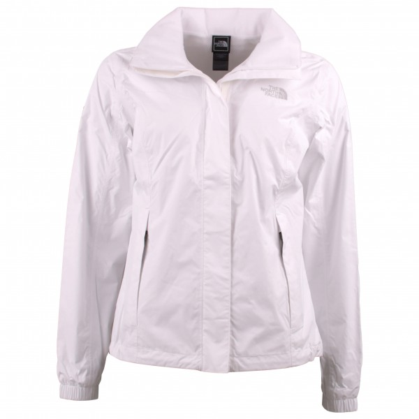 The North Face - Women's Resolve Jacket - Hardshelltakki