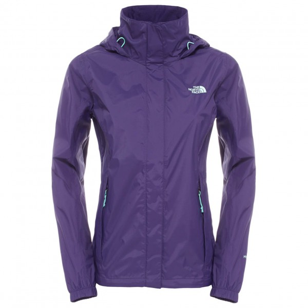 The North Face - Women's Resolve Jacket - Hardshell jacket