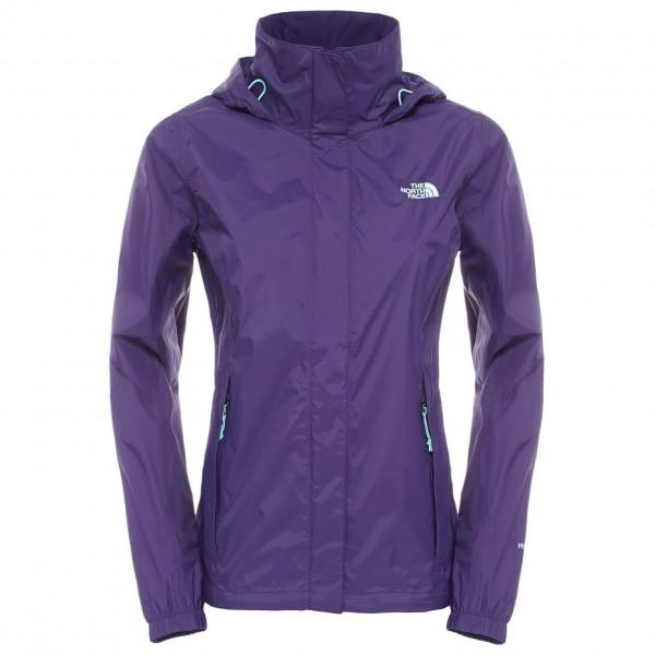 The North Face - Women's Resolve Jacket - Hardshelltakki