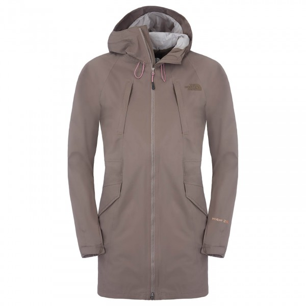 The North Face - Women's Solvita Parka - Coat