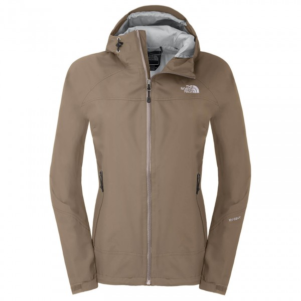The North Face - Women's Stratos Jacket - Veste hardshell