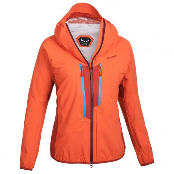Salewa - Women's Camalot 3.0 PTX Jacket - Hardshelljacke