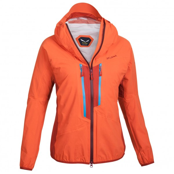 Salewa - Women's Camalot 3.0 PTX Jacket - Hardshelltakki