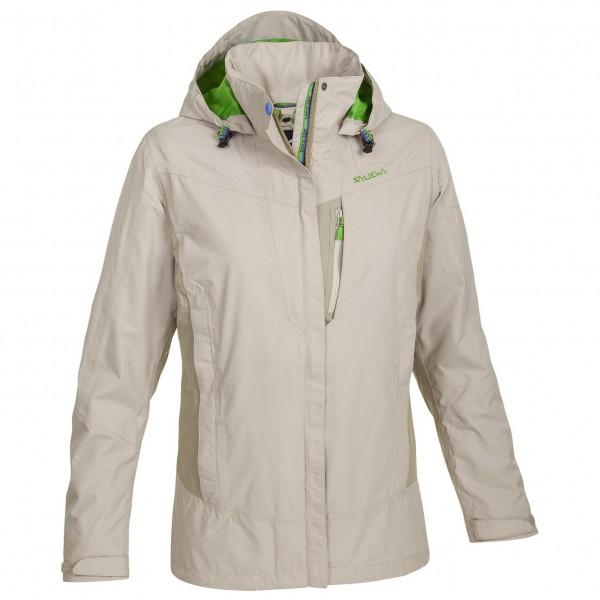 Salewa - Women's Clastic 2.0 PTX Jacket - Veste hardshell