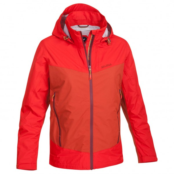 Salewa - Women's Trafoi PTX Jacket - Veste hardshell