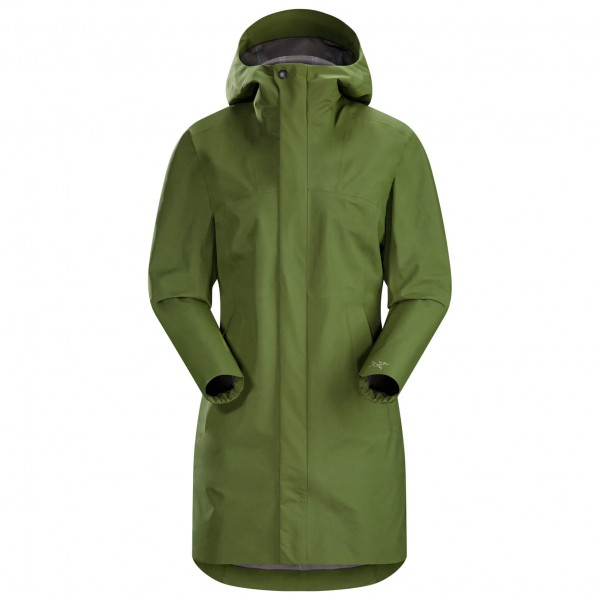 Arc'teryx - Women's Codetta Coat - Hardshell jacket