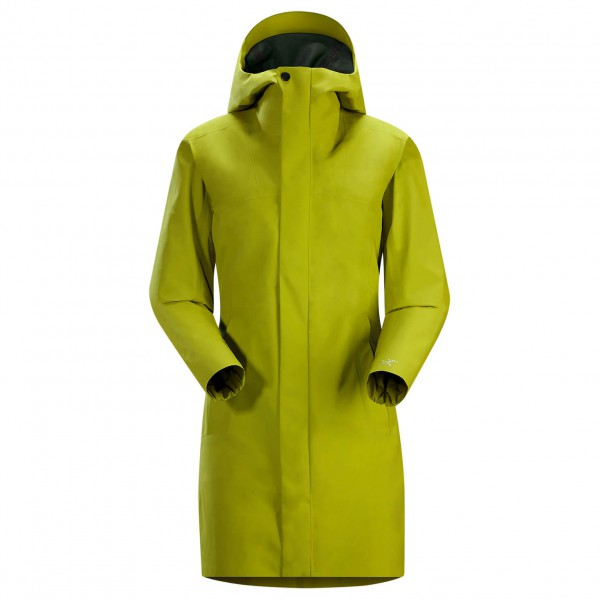 Arc'teryx - Women's Codetta Coat - Hardshelljack
