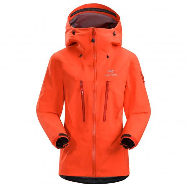 Arc'teryx - Women's Alpha SV Jacket - Hardshelltakki