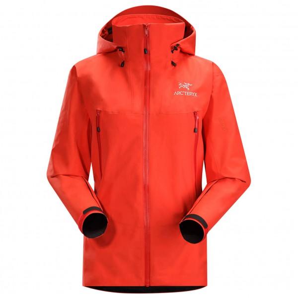 Arc'teryx - Women's Beta LT Hybrid Jacket - Hardshell jacket