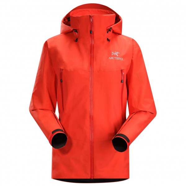 Arc'teryx - Women's Beta LT Hybrid Jacket - Hardshelljack