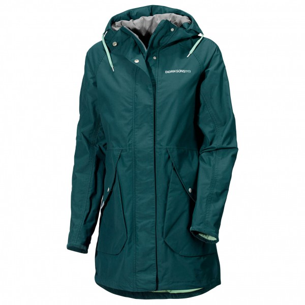 Didriksons - Women's Tuva Coat - Coat